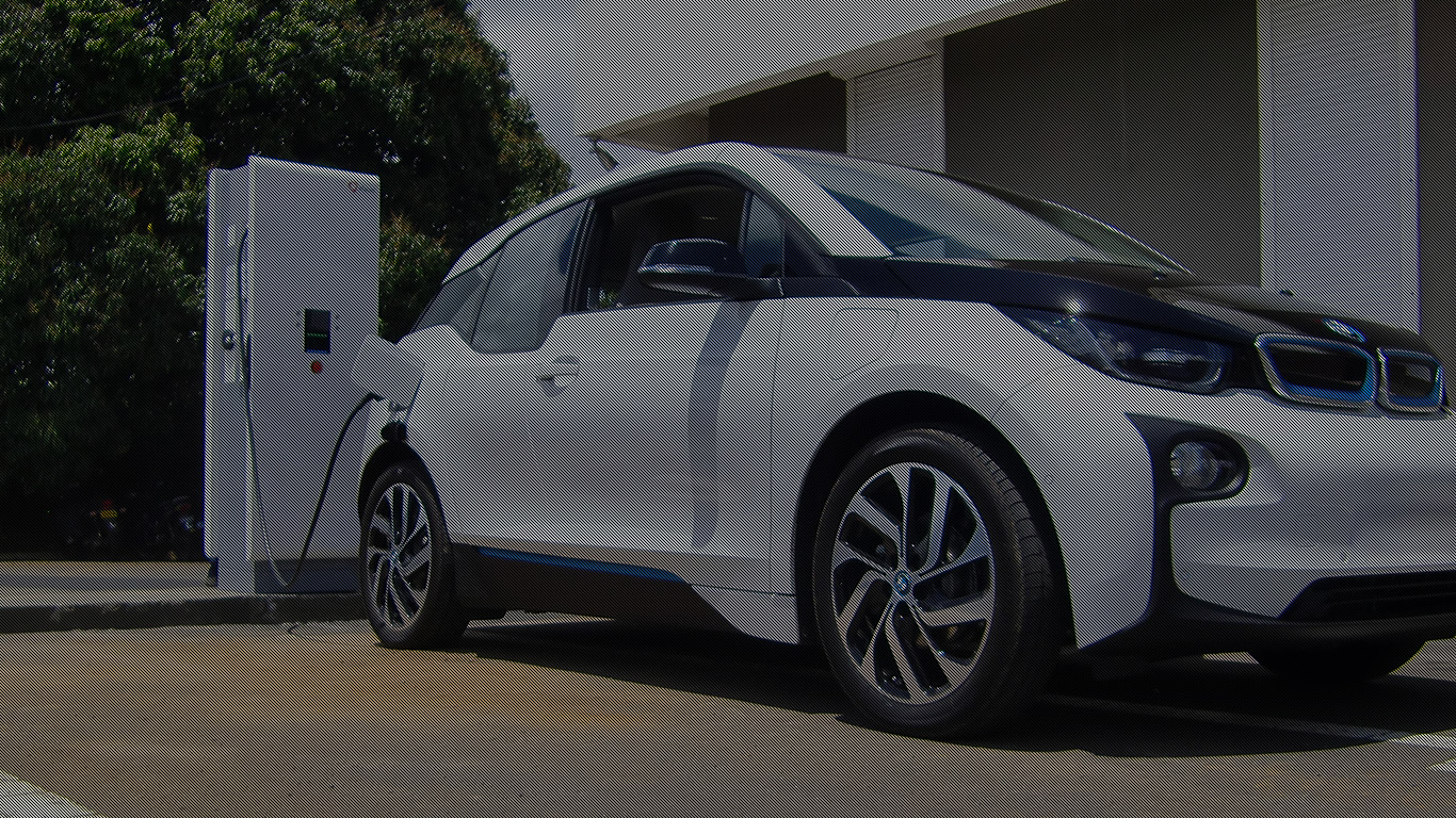 Electric Mobility Brasil